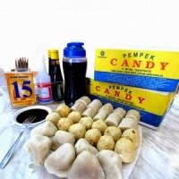 Pempek Candy Asli Palembang