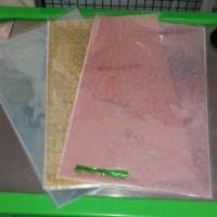 Plastik Souvenir / Goodie Bag / plastik Ulang Tahun uk.28x45 @12pcs