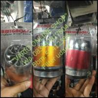 Filter motor variasi