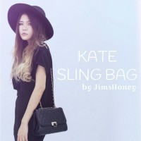 KATE SLING BAG - NAMY SHOP