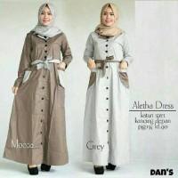 Aletha Dress