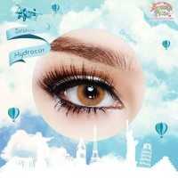 Softlens Solotica Hydrocor by Sweety+