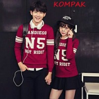 Sweater Couple N5