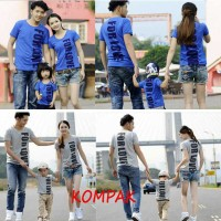 Family Couple For Love