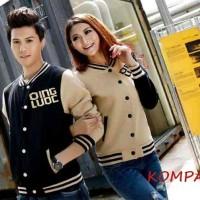 Jaket Couple Qing Mix