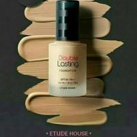 Etude House Double Lasting Liquid Foundation