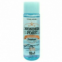 Etude House Wonder Pore Freshner Face Toner Wajah
