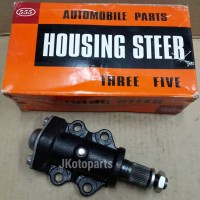 Housing Steer L300 / Bison New model bearing