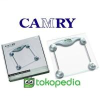 TIMBANGAN BADAN DIGITAL CAMRY EB9003