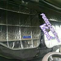 Karpet Anti Panas Jok Mobil Grand Max