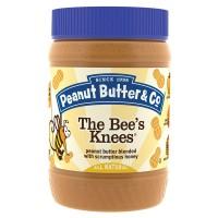 Peanut Butter & Co. The Bee's Knees Peanut Butter - Selai Jam Kacang