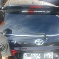 Kaca Film Mobil Sparta (Sun Protect) Murah Special Deal - Bahan Saja