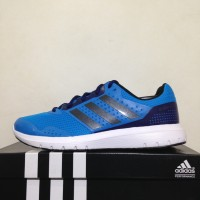 Sepatu Running Original ADIDAS DURAMO 7 M BLUE B33552
