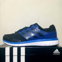 Sepatu Running Original ADIDAS DURAMO 7 M NAVY AF6661