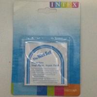 Intex Vinyl Plastic Repair Patch. Lem Tambal Pelampung / Kolam Renang