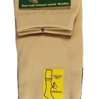 Kaos Kaus Kaki Wudhu Wudu | Bahan Spandex Premium | Perlengkapan Haji