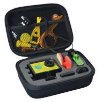 ShockProof Storage Case / Tas Action Cam YI , Gopro, Kogan Dll