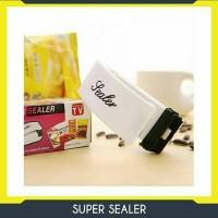 Super Sealer / Penyegel Plastik