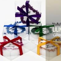Souvenir Lilin Gliter