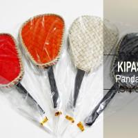 Souvenir Kipas Batik Padan