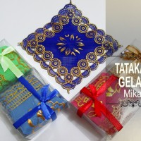 Souvenir Tatakan Gelas Mika
