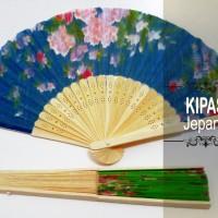 Souvenir Kipas Jepang
