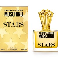 Parfum Moschino Stars for WOMAN Original Reject