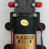 pompa air serba guna 12 volt XLD