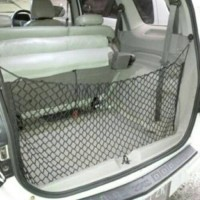 Jaring Bagasi Mobil/ Cargo Nett/ Net Pengaman Barang Bawaan