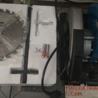 mesin modern cicular saw m 2600 mesin gergaji mesin potong kayu