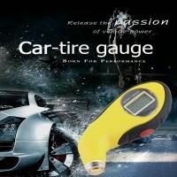alat ukur tekanan ban digital / digital tyre gauge