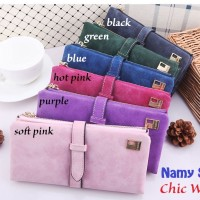 CHIC WALLET - NAMY SHOP