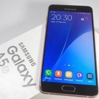 SAMSUNG GALAXY A5 2016 EDITION DUOS SM-A510FD | 16GB RAM 2GB | RESMI