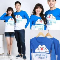 Baju Couple Stand By Me LP