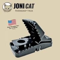 Joni Cat Perangkap Tikus Versi Terbaru