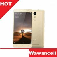 Xiaomi Redmi Note 3 - Gold - 32GB - Ram 3 GB - 4G LTE - Original