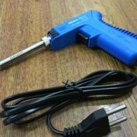 Dekko DQ-77-N solder tembak 20-200 watt