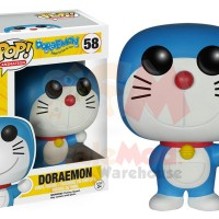 Funko POP! TV: Doraemon - Doraemon