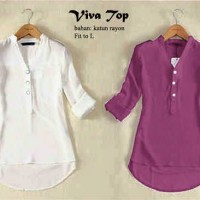 Blouse Viva Top