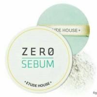 Zero Sebum Drying Powder Etude House