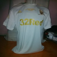Jersey Swansea Home Centenary Capital One Cup Final 2013