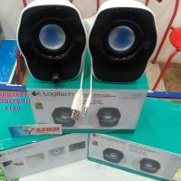 Speaker Logitech Z120 MURAH BER GARANSI
