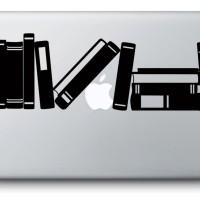 108 macbook decal sticker laptop aksesoris murah banget