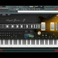 Ample Sound Guitar Gibson AGG