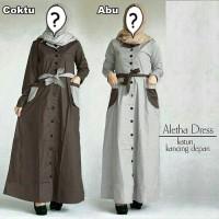 Gamis/Aletha Dress
