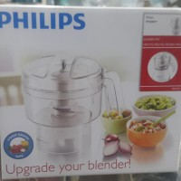 Chopper Blender Philips HR 2939