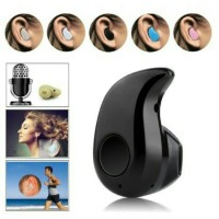 Headset Bluetooth 4.1 Handsfree Headphones Earbud Mini S530 / S-530