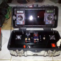 charger bom server /cas tembak tamiya sloop/speed/stb/sto/aoda