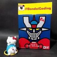Super Robot Chogokin - Mazinger Z (Hello Kitty Color)
