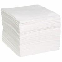 Paket Oil Sorbent Pads / Penyerap minyak brand Spilltech USA 50box